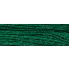 Мулине 10м СПб, 3610 изумрудный