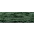 Мулине 10м СПб, 3702 серо-зеленый