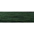 Мулине 10м СПб, 3704 т.серо-зеленый
