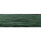 Мулине 10м СПб, 3802 серо-зеленый