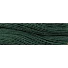 Мулине 10м СПб, 3804 т.серо-зеленый