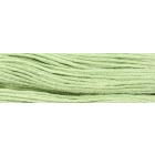 Мулине 10м СПб, 4002 св.бл.желто-зеленый