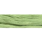 Мулине 10м СПб, 4005 св.желто-зеленый