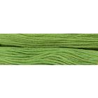 Мулине 10м СПб, 4006 желто-зеленый