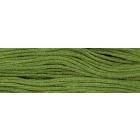 Мулине 10м СПб, 4503 бл.желто-зеленый