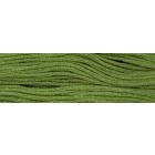 Мулине 10м СПб, 4504 бл.желто-зеленый