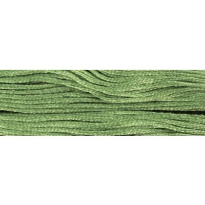 Мулине 10м СПб, 4604 св.серо-зеленый в интернет-магазине Швейпрофи.рф