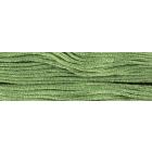 Мулине 10м СПб, 4604 св.серо-зеленый