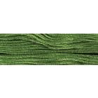 Мулине 10м СПб, 4608 серо-зеленый