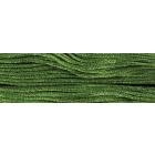 Мулине 10м СПб, 4609 серо-зеленый