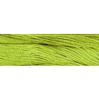 Мулине 10м СПб, 4804 бл.желто-зеленый