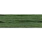 Мулине 10м СПб, 5104 серо-зеленый
