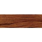 Мулине 10м СПб, 5810 красно-коричневый
