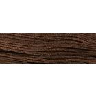 Мулине 10м СПб, 5912 т.коричневый