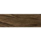 Мулине 10м СПб, 6012 т.коричневый