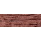 Мулине 10м СПб, 6304 т.грязно-розовый