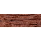 Мулине 10м СПб, 6306 коричневый