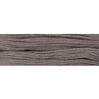 Мулине 10м СПб, 6406 т.серый