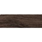 Мулине 10м СПб, 6509 т.коричневый