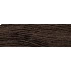 Мулине 10м СПб, 6510 оч.т.коричневый