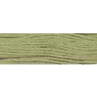 Мулине 10м СПб, 6606 серо-зеленый