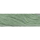 Мулине 10м СПб, 6702 св. серо-зеленый