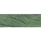 Мулине 10м СПб, 6704 серо-зеленый