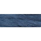 Мулине 10м СПб, 6908 т.серо-голубой
