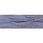 Мулине 10м СПб, 7003 сиренево-серый