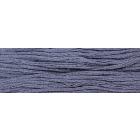 Мулине 10м СПб, 7004 т.сиренево-серый