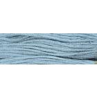 Мулине 10м СПб, 7104 яр.серо-голубой