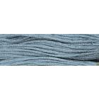 Мулине 10м СПб, 7106 бл.серо-голубой