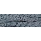 Мулине 10м СПб, 7204 т.серый