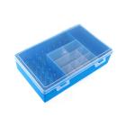 Контейнер 2868-1 для ниток синий 558403