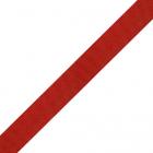 Косая бейка 15 мм стрейч 0511-0071 (уп. 132 м)  красный