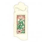 Набор для вышивания Риолис №1613 АС Бискорню «Закладка Изящная лилия» 6*16 см