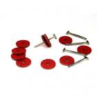 Набор креплений для игрушек 902219 (5 Т-шплинтов,10 дисков фибра 15 мм)