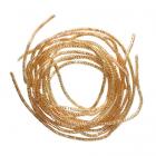 Проволока декоративная (трунцал) д.1,5 мм ТК001НН1 медный,золото (уп 5 гр) 553414