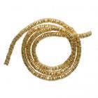 Проволока декоративная (трунцал) д.3 мм ТК001НН3  медный,золото (уп 5 гр) 553415
