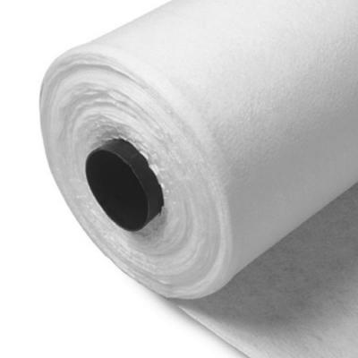 Экоспан 20 г/м ткань для масок рулон белый ш.1,6 м 63 кг в интернет-магазине Швейпрофи.рф