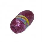 Пряжа Хозяюшка-рукодельница Для души и душа, 50 г / 200 м, №44 вишневый