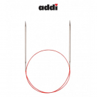 Спицы круговые Addi 40 см 5,5 мм