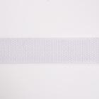 Ременная лента Китай 30 мм (рул. 100 м) бел.