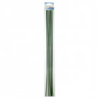 Проволока флорист. 50 см 62220081  1,20 мм (уп. 20 шт.) зеленый