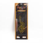 Гравюра 8506 J Дракон 7700693