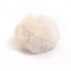 Помпон искусств. 8 см (кролик) молочный 7723350 (уп 2 шт)