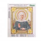 Рисунок на ткани «Конек 7105 Св.Матрона» 20*25 см