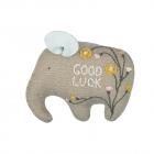 Набор текстильная игрушка  Miadolla АТ-0291 «Арома Слоник» 8*11 см