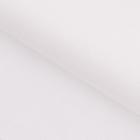 Ткань 50*55 см декор.  PEPPY Краски жизни люкс  100% хлопок цв. 10-0000 белый