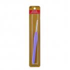 Крючок вязальный 24R30X с прорезин. ручкой  3.0 мм 7728340